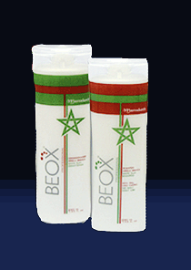 Beox Sulfate Free Shampoo and Conditioner